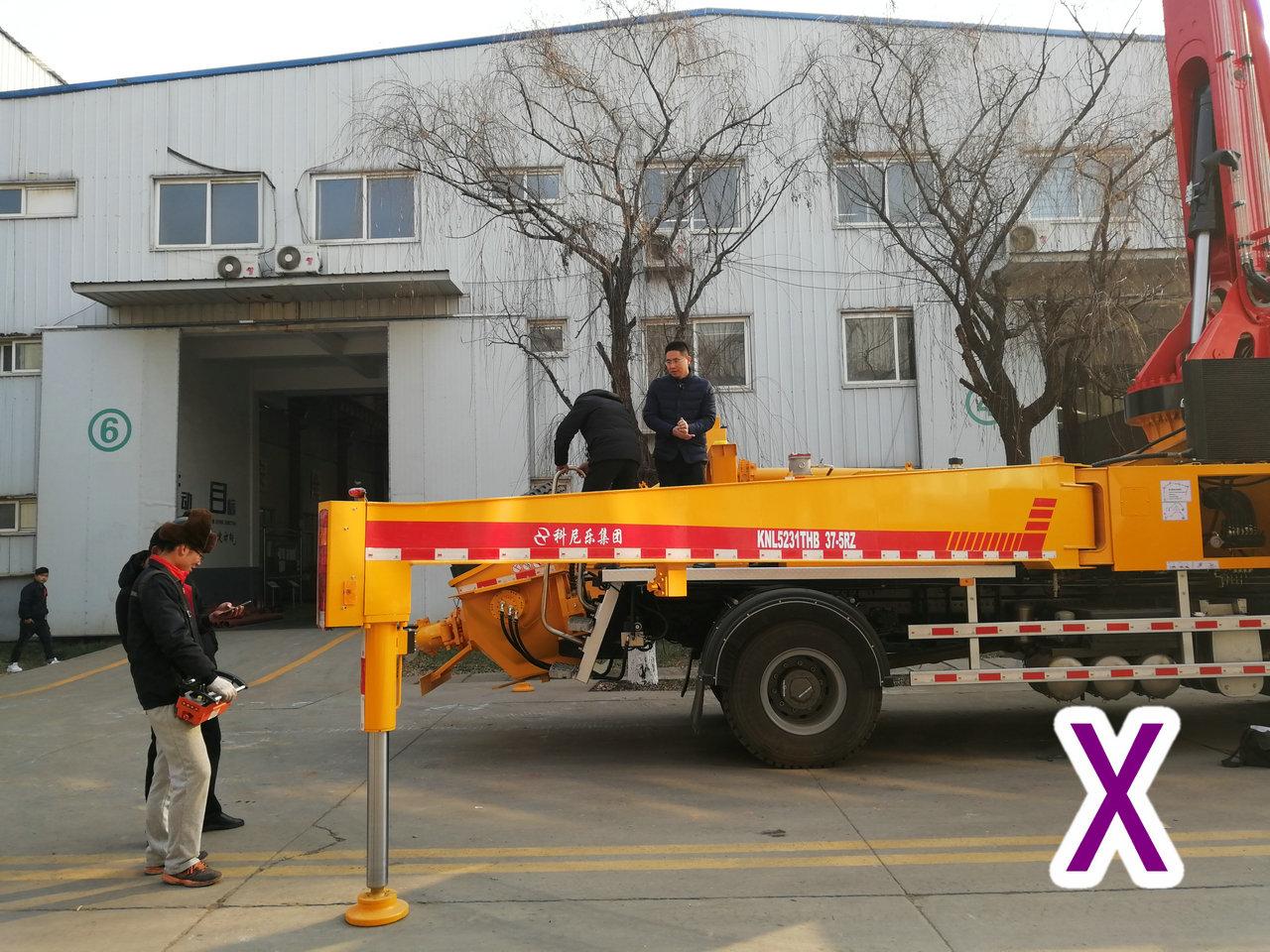 青岛小型混凝土泵车价格 (55)