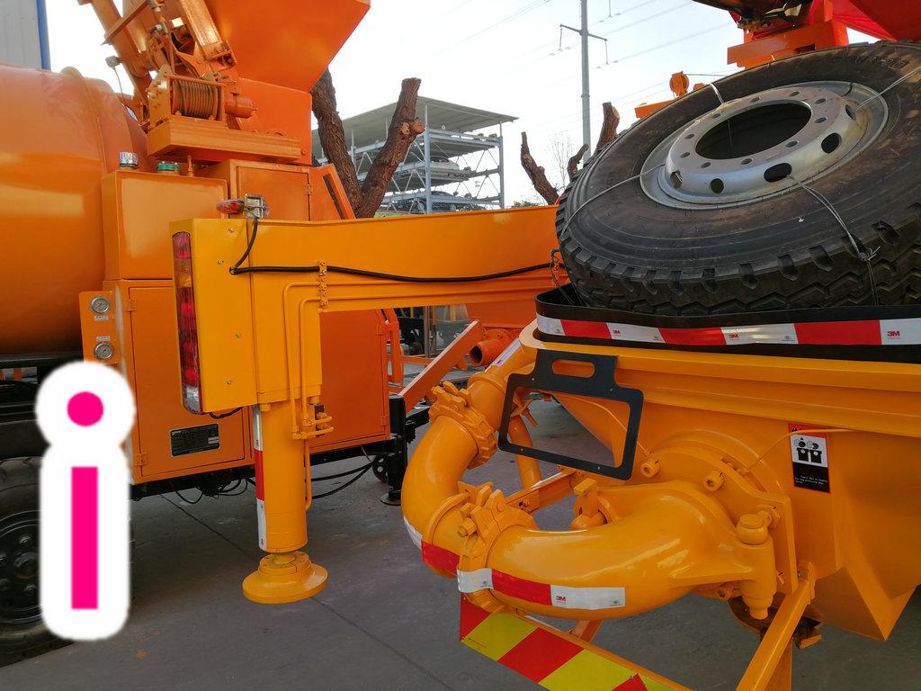 青岛小型混凝土泵车价格 (14)