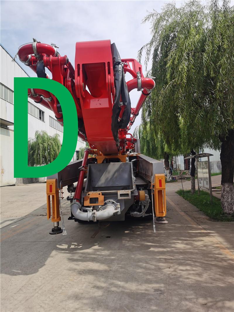 青岛混凝土泵车价格 (38)