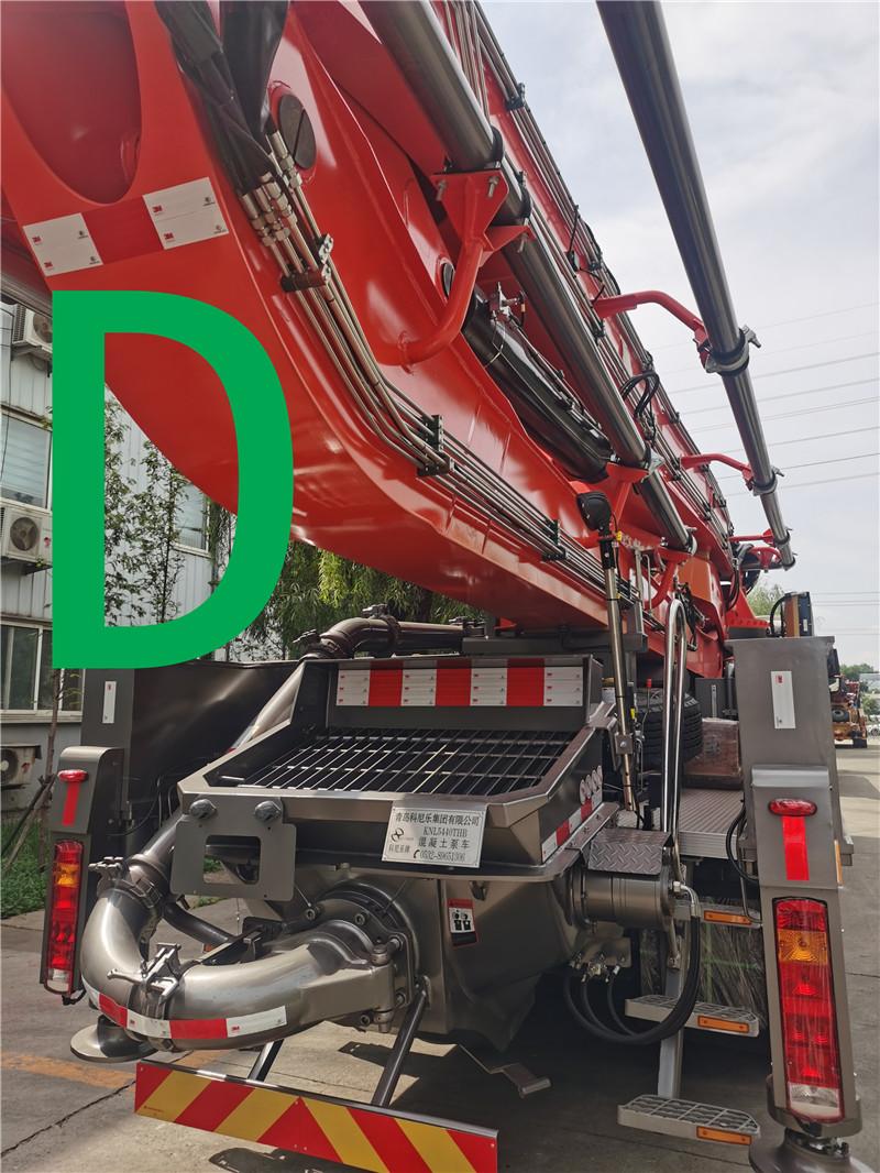 青岛混凝土泵车价格 (39)