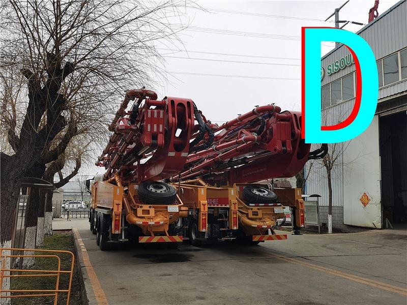 青岛混凝土泵车价格 (35)