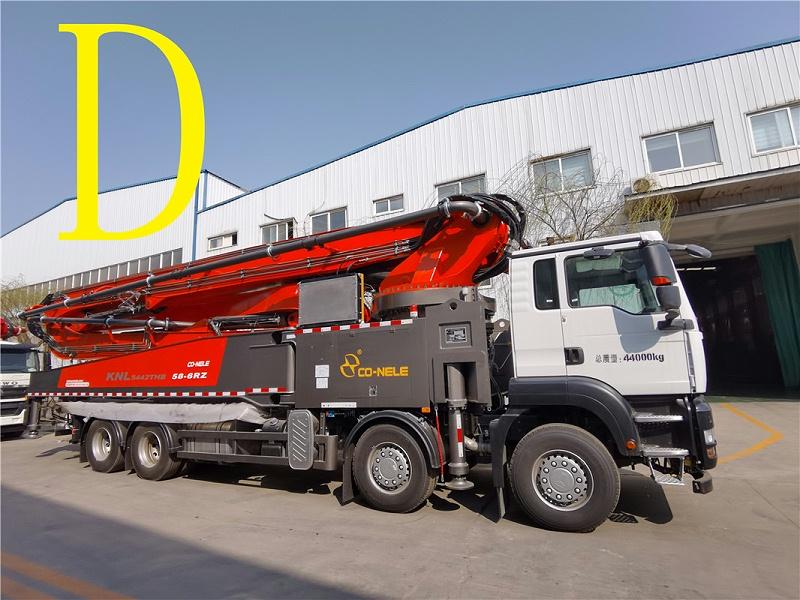 青岛混凝土泵车价格 (21)