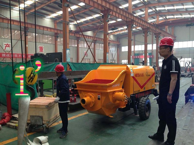 青岛混凝土输送泵价格 (31)