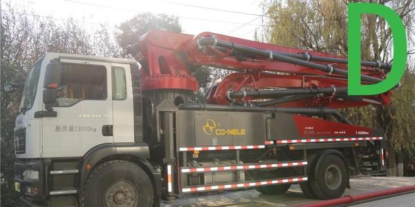 泵车分动箱要如何保养?