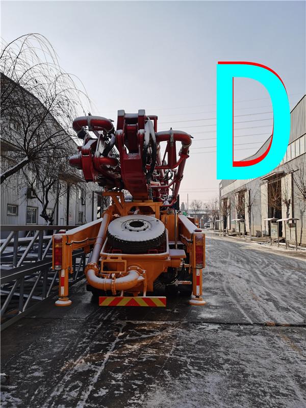 青岛混凝土泵车价格 (110)