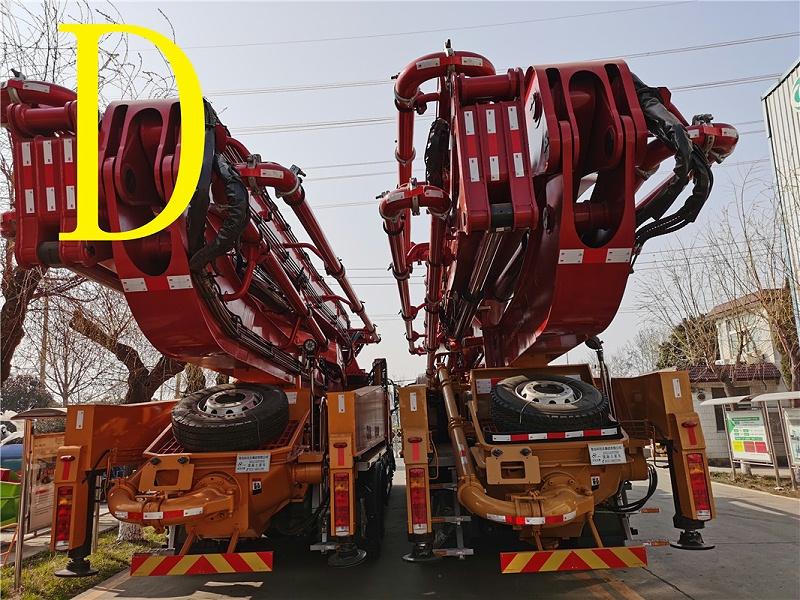 青岛混凝土泵车价格 (14)