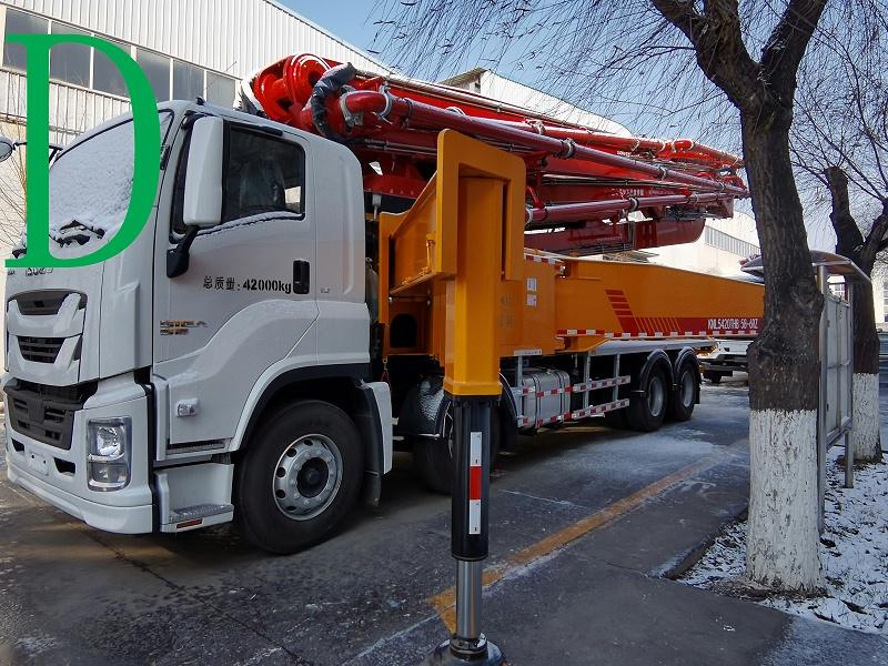 青岛泵车价格 (6)
