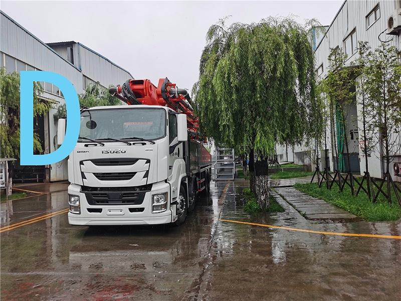 青岛混凝土泵车价格 (48)