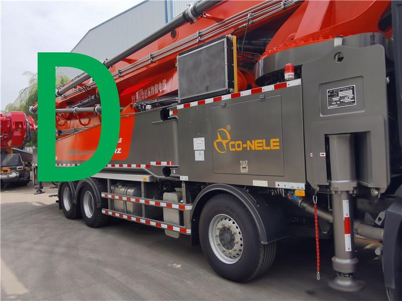 青岛混凝土泵车价格 (45)