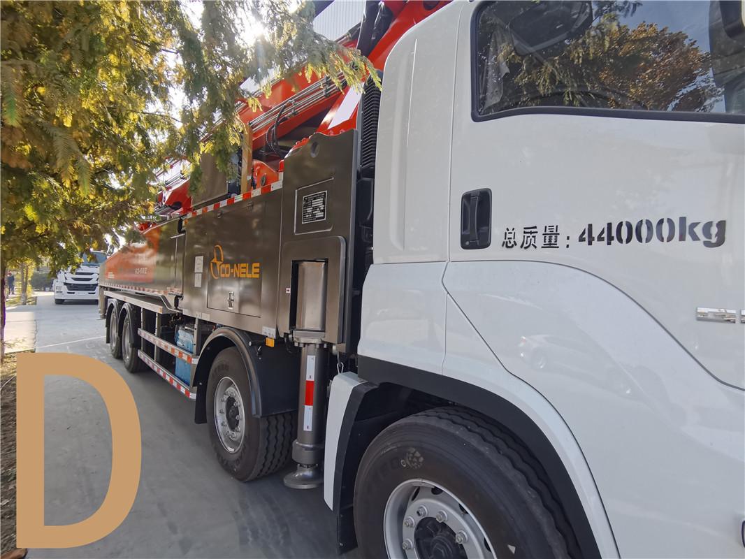 青岛混凝土泵车价格 (13)