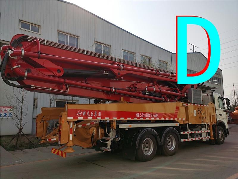 青岛混凝土泵车价格 (63)