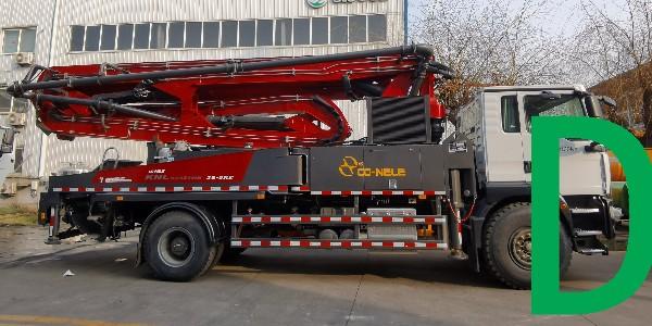 泵车施工需要多大的场地?