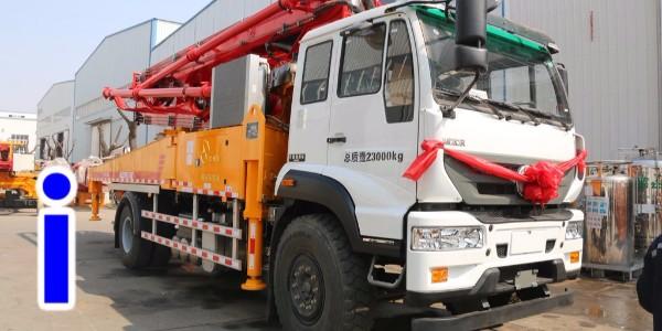 小型泵车液压元件污损后,应该怎样进行正确地清洗和保养?