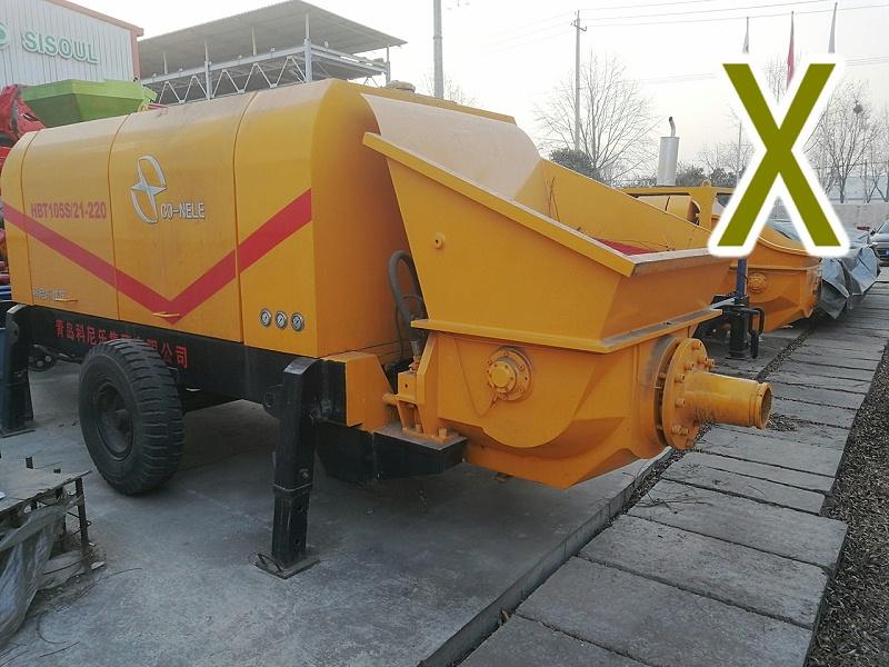青岛混凝土输送泵价格 (3)