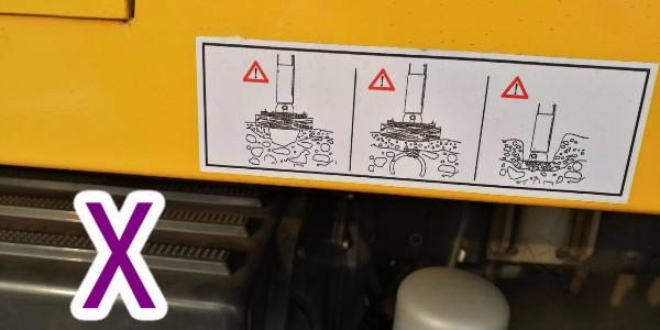 天泵行驶过程中严禁哪些操作,不然就会发生事故——科尼乐集团