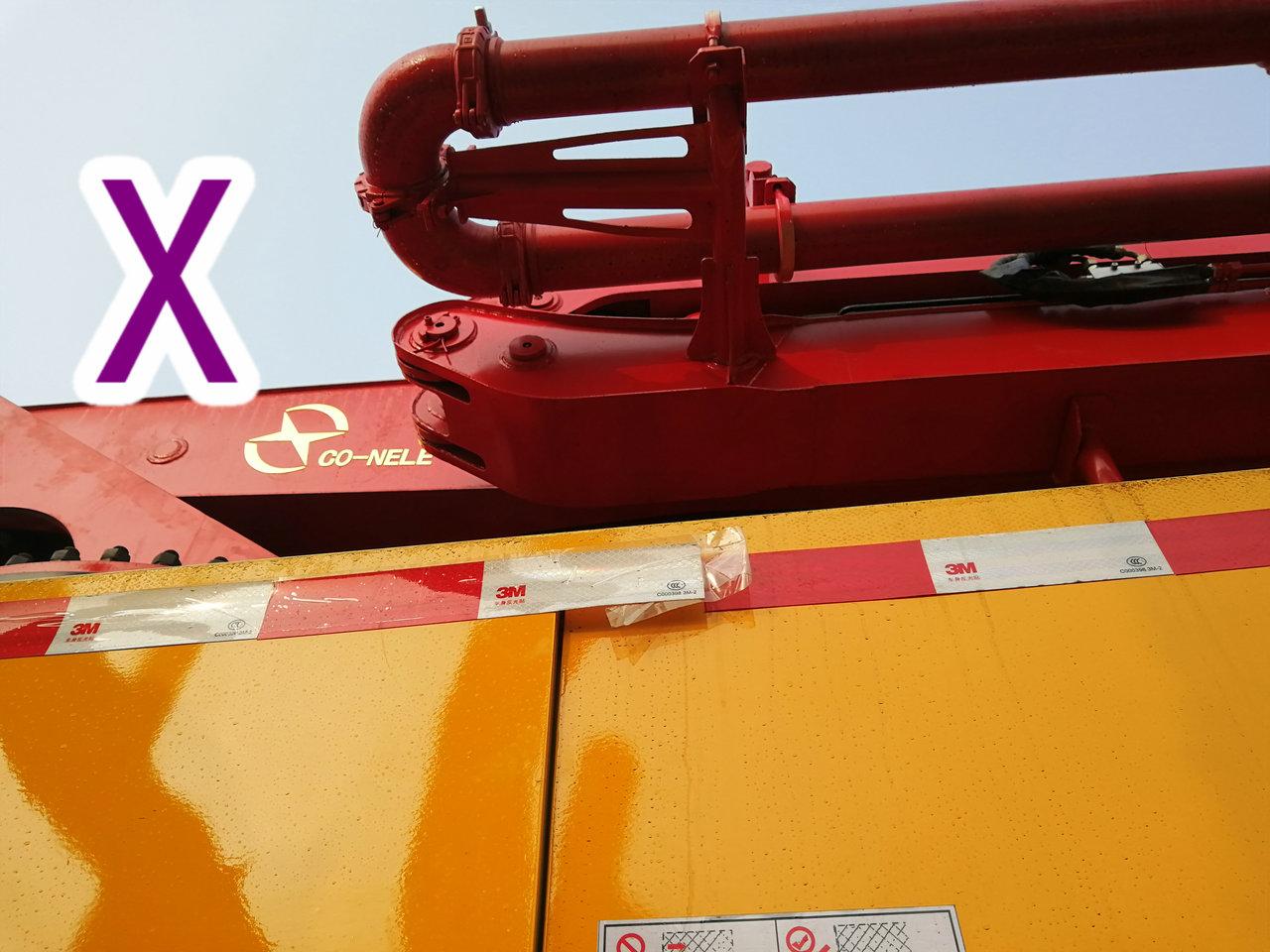 青岛小型混凝土泵车价格 (28)