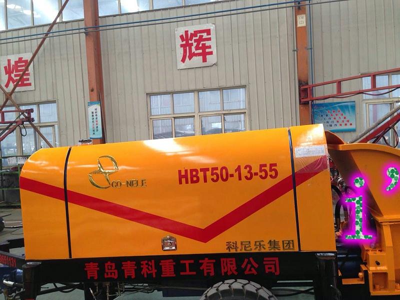 青岛混凝土输送泵价格 (30)