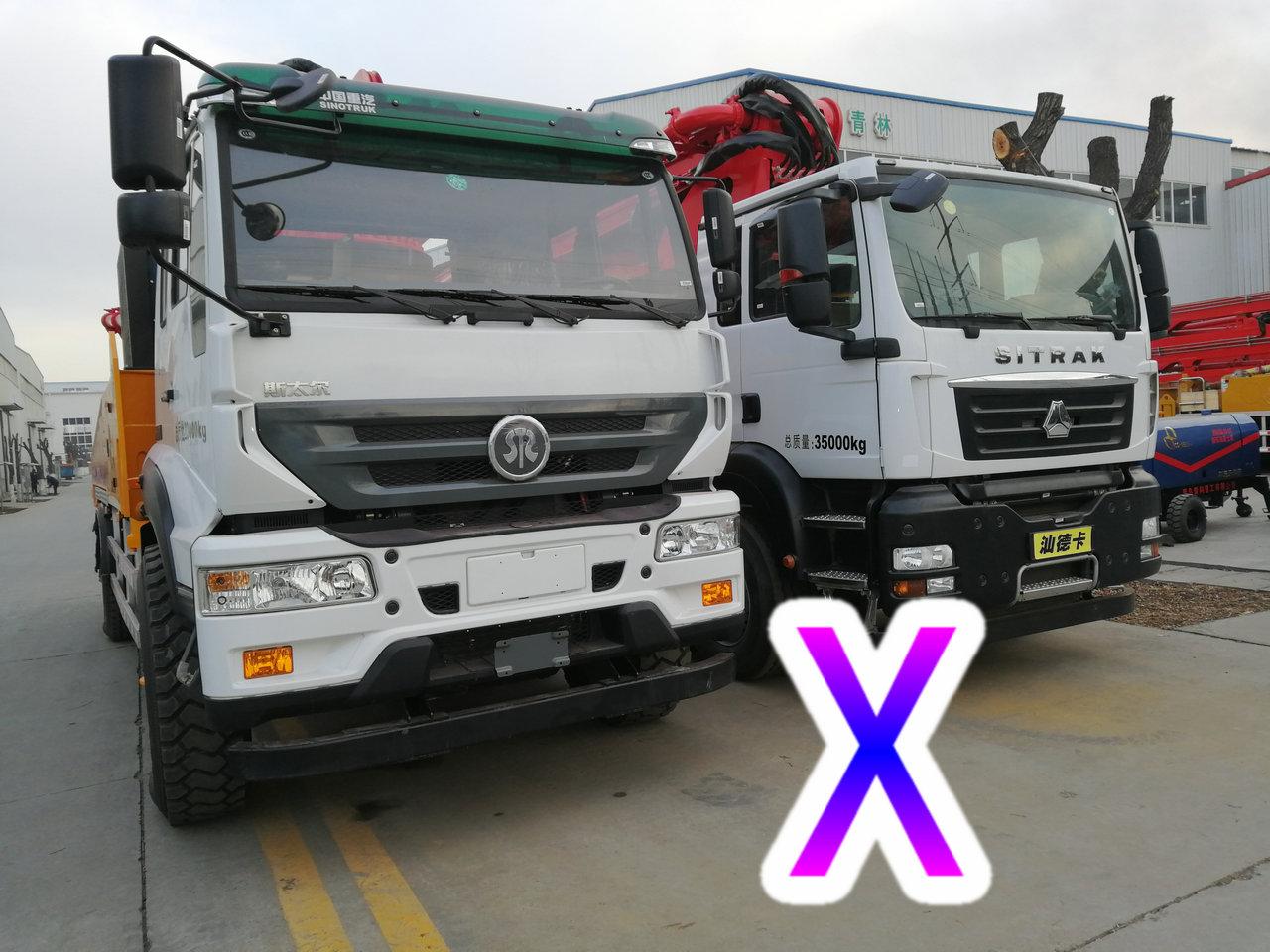 青岛小型泵车价格