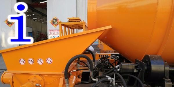 小型混凝土泵车完美使用秘籍—安全使用步骤—科尼乐集团