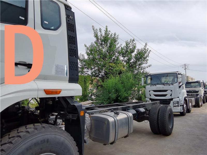 青岛混凝土泵车价格 (20)