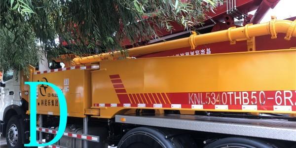 什么是判断泵车好坏的标准(二)?