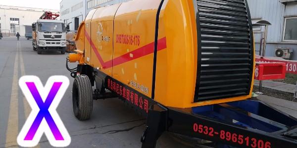 混凝土泵—防爆矿用泵的滑阀驱动缸是如何运作的?