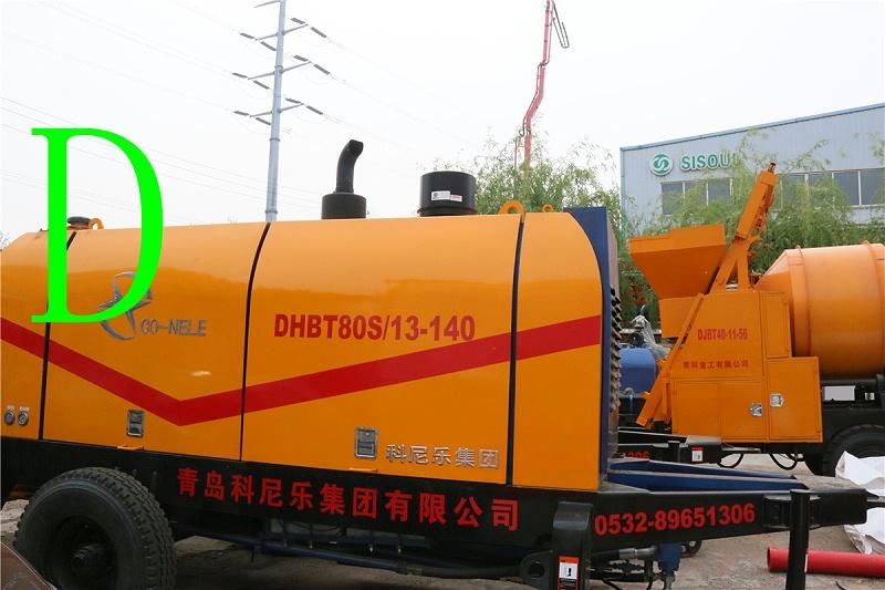 青岛泵车价格 (2)