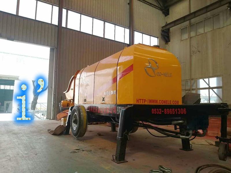 青岛混凝土输送泵价格 (25)