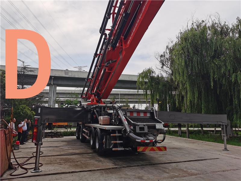 青岛混凝土泵车价格 (61)