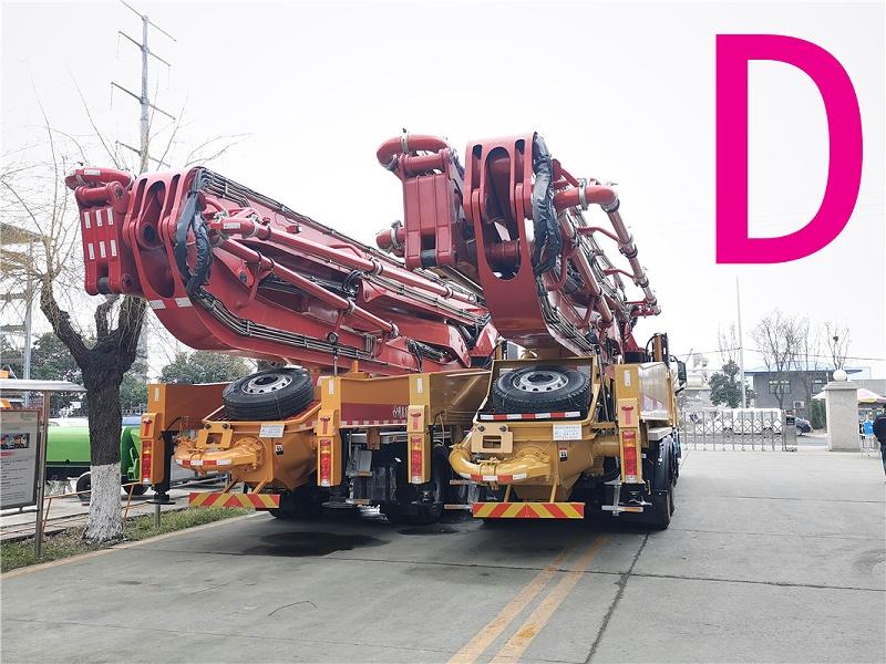 青岛混凝土泵车价格 (55)