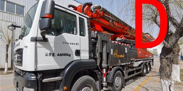 泵车砼急凝堵管原因分析