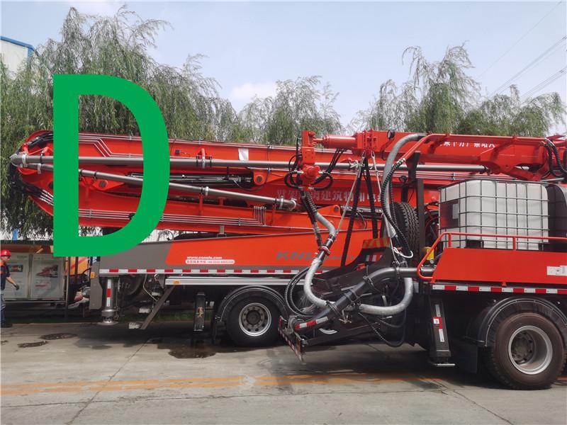 青岛混凝土泵车价格 (9)