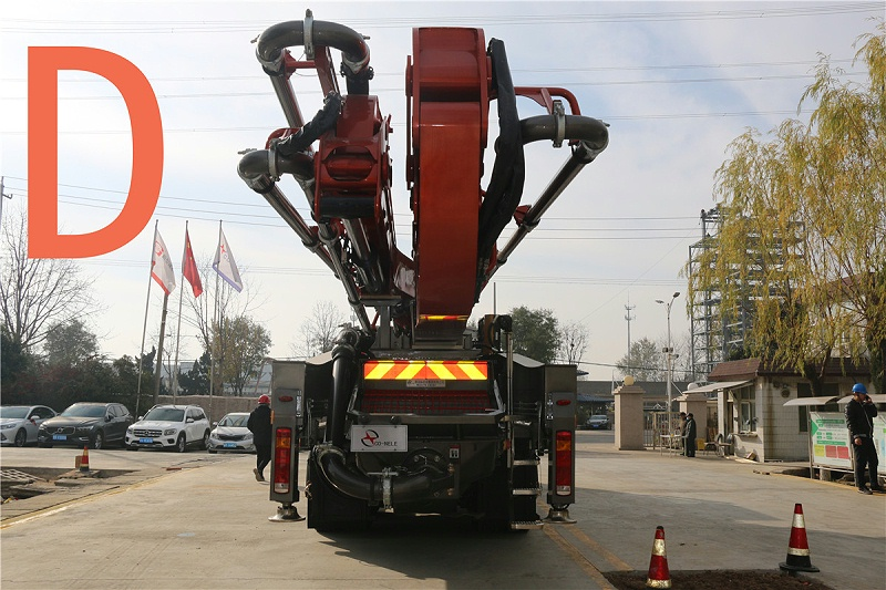 青岛混凝土泵车价格 (5)