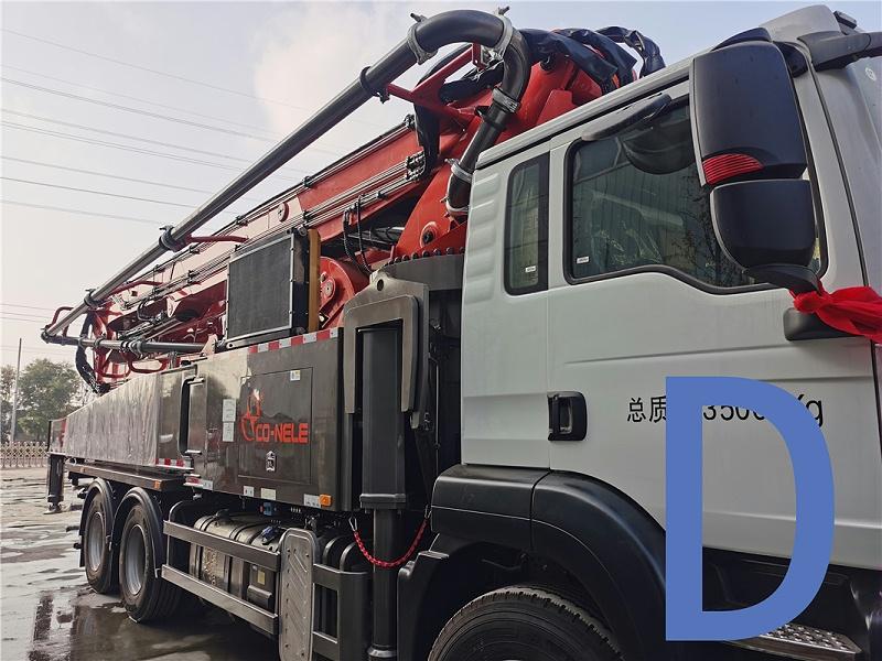 青岛混凝土泵车价格 (42)