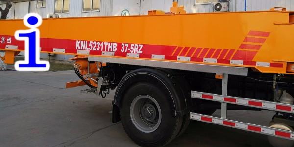 小型混凝土泵车如何完美避免后期保养的误区?—科尼乐集团