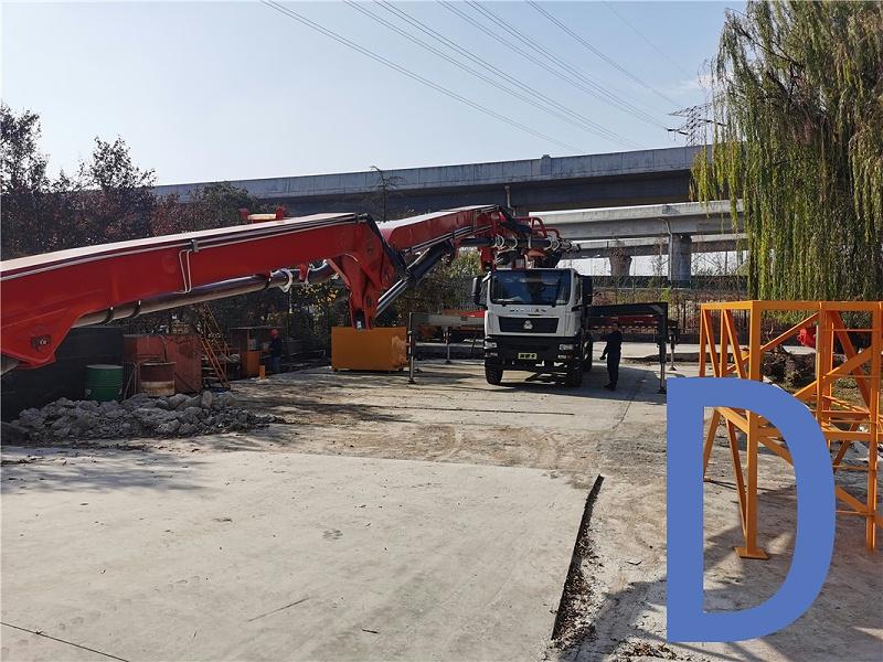 青岛混凝土泵车价格 (62)