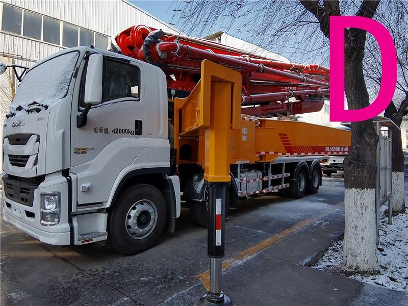 青岛混凝土泵车价格 (33)