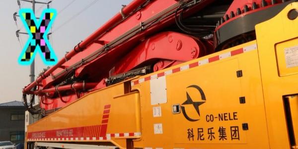 混凝土泵的蝶形阀、S形摆管阀以及闸阀的性能优劣对比