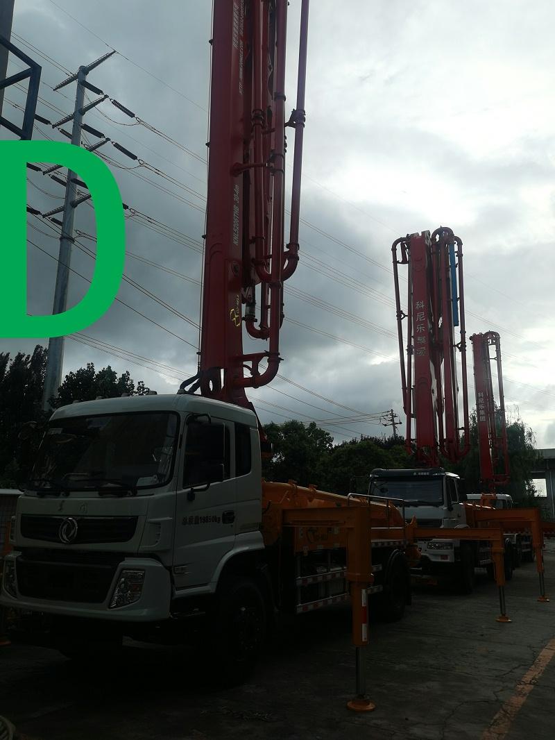 青岛混凝土泵车价格 (28)