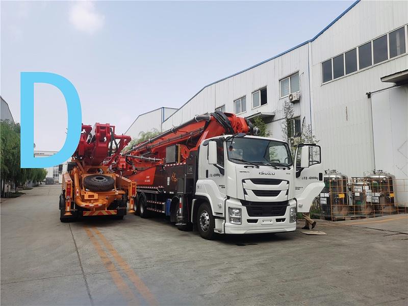青岛混凝土泵车价格 (66)
