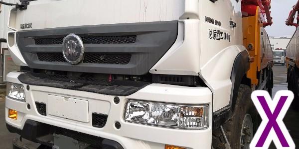 小型泵车安全使用的操作流程及机油的正确选择——科尼乐集团